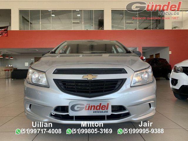 Chevrolet PRISMA Sed. Joy/ LS 1.0 8V FlexPower 4p - Foto 2