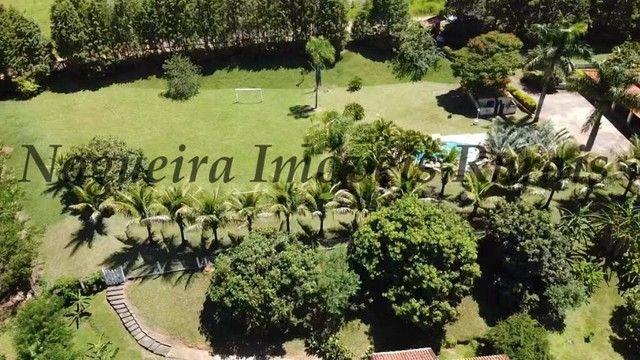 Maravilhosa chácara com 20.000 m², ótima casa, local tranquilo (Nogueira Imóveis Rurais) - Foto 16