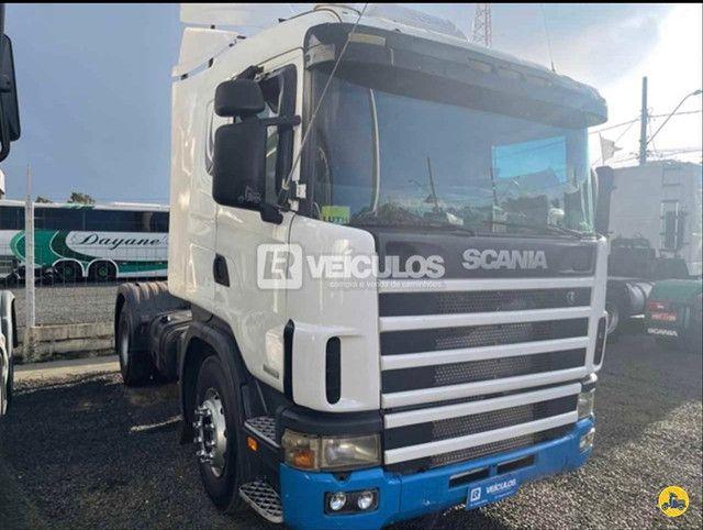Scania R420 4x2 - Foto 2