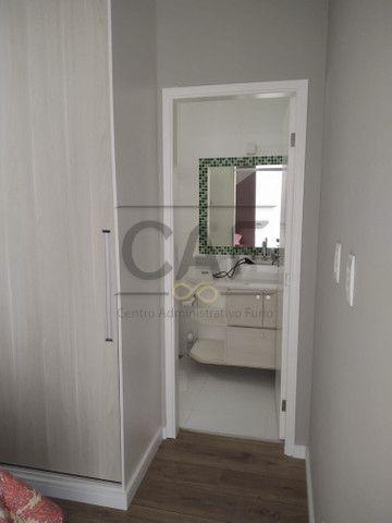 Casa de vila à venda com 5 dormitórios em Estância das flores, Jaguariúna cod:V522 - Foto 20