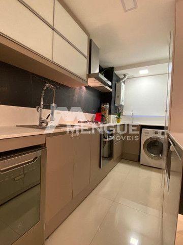 Apartamento à venda com 2 dormitórios em São sebastião, Porto alegre cod:10818 - Foto 18