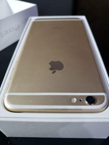 Iphone 6S Plus Dourado 16 GB - Foto 3