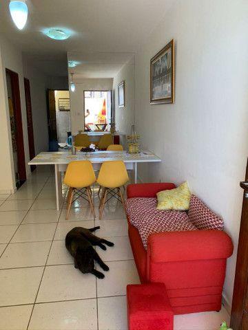 Vendo Casa 3/4 Mobiliada no Barro Duro  - Foto 5