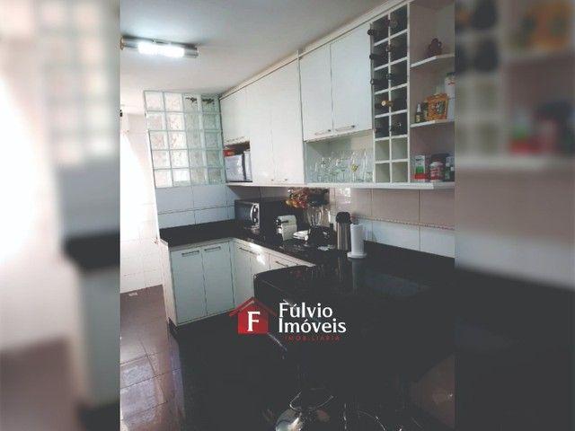 Apartamento com 4 Quartos, Condomínio Completo, 2 Vagas de Garagem em Águas Claras. - Foto 16
