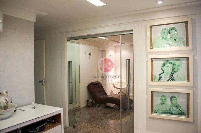 Apartamento à venda, 303 m² por R$ 2.500.000,00 - Guararapes - Fortaleza/CE - Foto 19