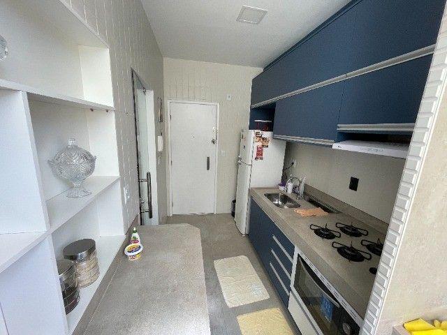 Pelegrine Vende Apart. 75 m², 2 quartos, 1 suíte, 1 vaga coberta, Jardim Camburi. - Foto 6