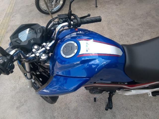 MOTO TITAN 160