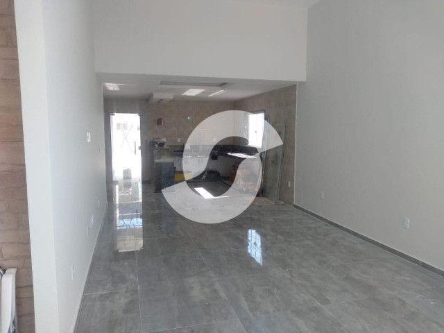 Alpha Maricá 1 - Casa com 3 Quartos à venda, 191 m² por R$ 870.000,00 - Inoã - Maricá/RJ - Foto 3