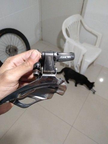 Peças de bike - Foto 3