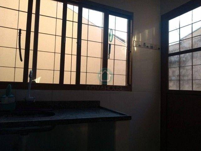 Casa com 2 dormitórios à venda, 59 m² por R$ 220.000,00 - Vila Sílvia Regina - Campo Grand - Foto 9