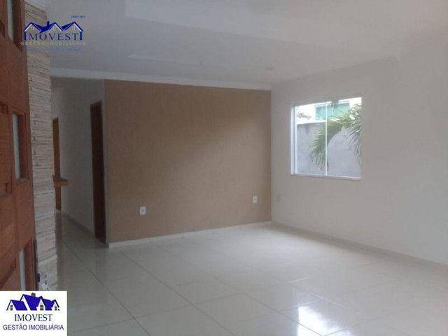 Casa com 3 dormitórios à venda por R$ 540.000,00 - Flamengo - Maricá/RJ - Foto 8