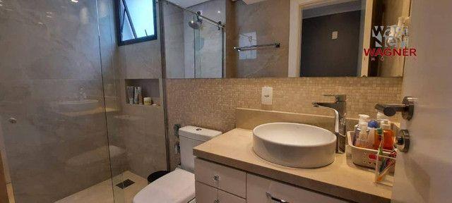 Apartamento com 3 dormitórios à venda, 116 m² por R$ 939.000,00 - Balneário - Florianópoli - Foto 18
