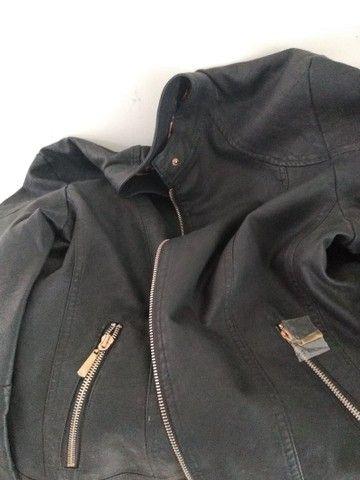 Jaquetas de couro - Foto 3