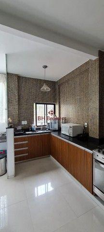 Apartamento à venda com 3 dormitórios em São pedro, Belo horizonte cod:BHB23646 - Foto 4