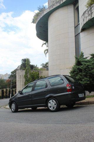 Fiat Palio Weekend Stile - Foto 4