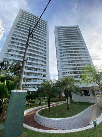 Apartamento para venda tem 127 metros quadrados com 3 quartos em Aldeota - Fortaleza - Cea