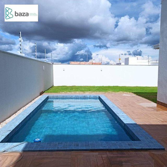 Casa com 3 dormitórios (1 suíte e 1 demi suíte) à venda, 190 m² por R$ 950.000 - Residenci - Foto 3