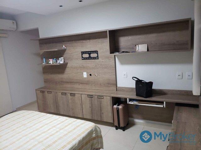 Apartamento para venda (183 metros quadrados) com 4 quartos em Jardim Amália - Volta Redon - Foto 7