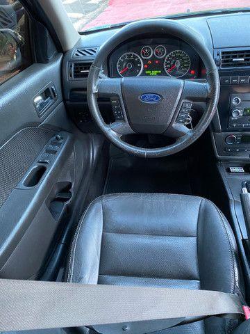 Ford/ Fusion 2006 Automático 2.3 Imperdível !!! - Foto 15