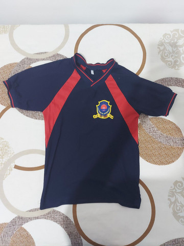 Uniforme do colegio el shaday  - Foto 2
