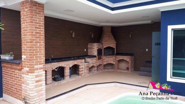 Casa Espetacular a Venda em Itaipuaçú com Piscina, Sauna e Churrasqueira! - Foto 14