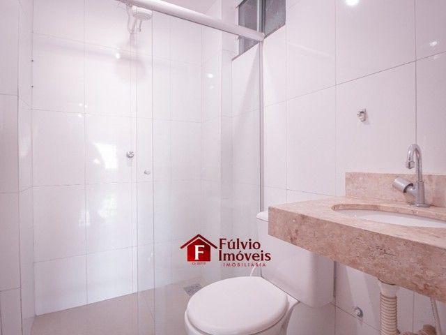 Apartamento com 3 Quartos, 1 Vaga de Garagem Coberta, Elevador em Vicente Pires. - Foto 20