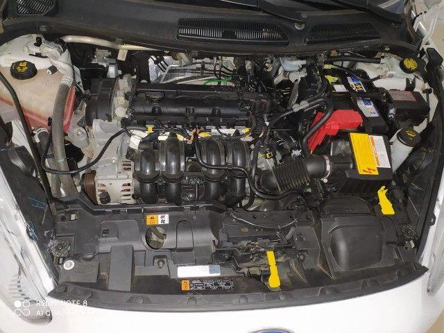 Ford Fiesta sedã titanium  - Foto 6
