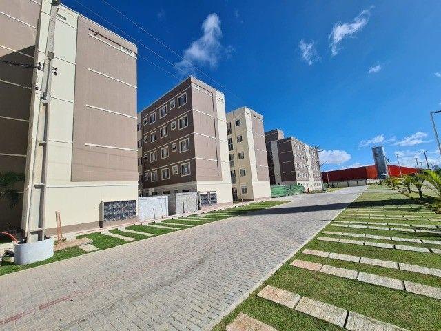 2 Quartos na melhor localização do Eusébio/Documentação Grátis/Entrada Parcelada - Foto 7