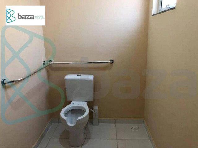 Apartamento com 2 dormitórios à venda por R$ 220.000,00 - Residencial Ipanema - Sinop/MT - Foto 14