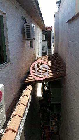 Sobrado para aluguel, 4 quartos, 2 suítes, 2 vagas, Parque Novo Oratório - Santo André/SP - Foto 11