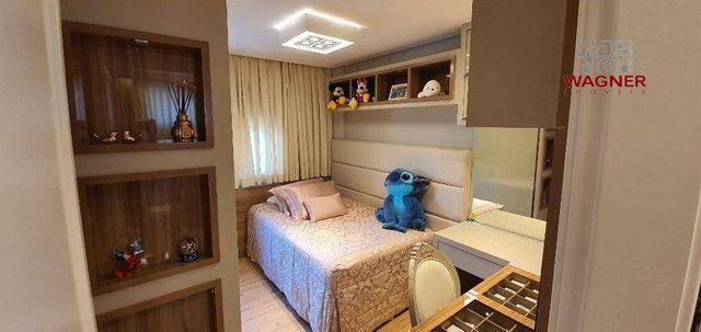 Apartamento com 3 dormitórios à venda, 116 m² por R$ 975.000 - Balneário - Florianópolis/S - Foto 12
