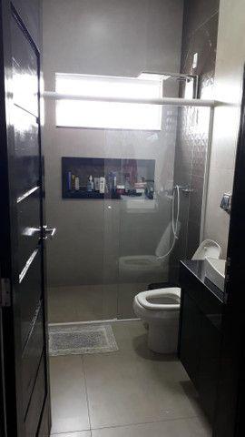 Casa com 3 dormitórios (1 suíte) à venda, 143 m² por R$ 630.000 - Residencial Aquarela Das - Foto 13