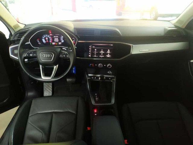 Audi Q3 Prestigie TFSI 1.4 AT 2020 - 12 mil km - Foto 7