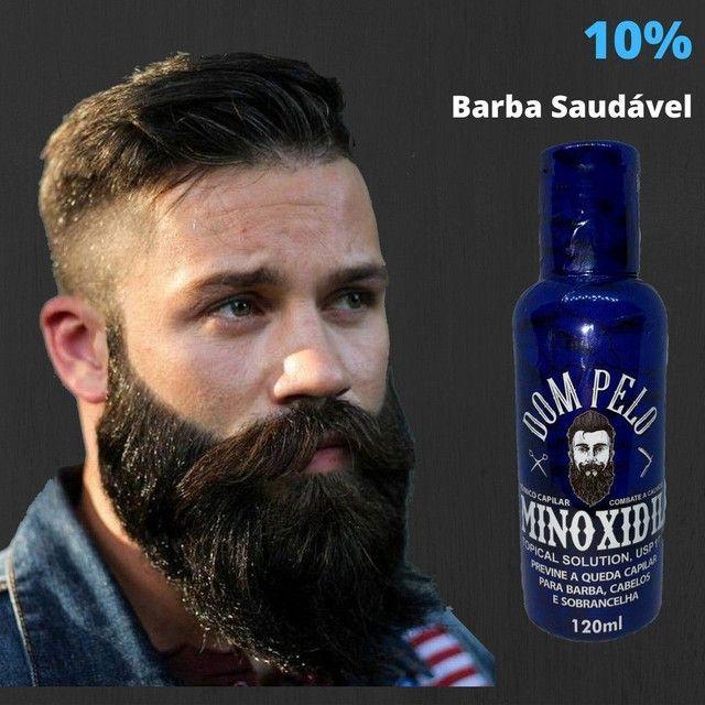 Minoxidil Dom Pelo 10%