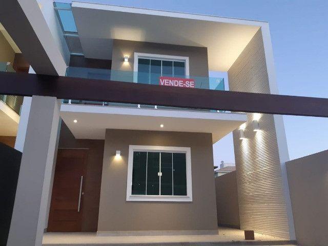 Casa Duplex na Nova são Pedro com 02 suítes sendo 03 quartos, fino acabamento - Foto 15