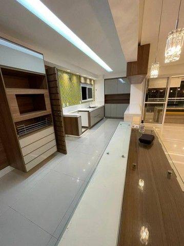 Apartamento para venda tem 131 metros quadrados com 3 quartos em Calhau - São Luís - MA - Foto 7