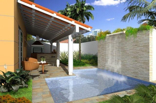 (**)Casa com 03 Dorm. Duplex em Condomínio, na Colônia Japonesa próximo Av. das Torres(**) - Foto 13