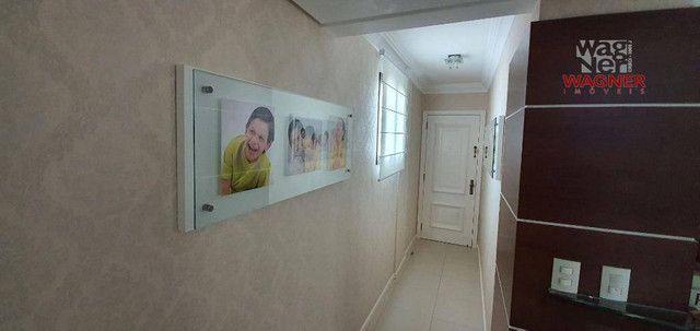 Apartamento com 3 dormitórios à venda, 116 m² por R$ 975.000 - Balneário - Florianópolis/S - Foto 2