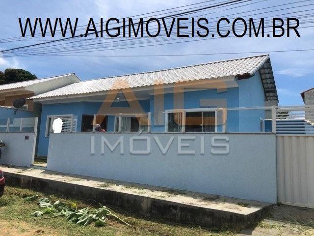 Casa Linear Nova Sala 2 Quartos 1 Suíte