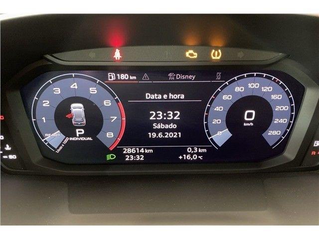 Q3 Prestige TFSI flex automática 1.4  2020 - Foto 7