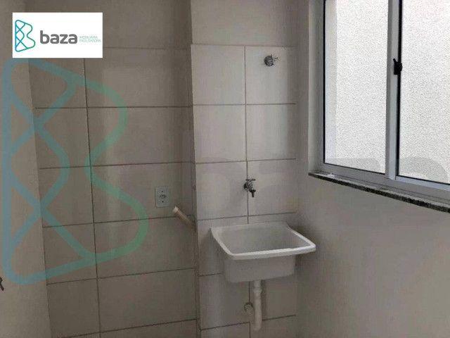 Apartamento com 2 dormitórios à venda por R$ 220.000,00 - Residencial Ipanema - Sinop/MT - Foto 7