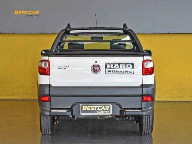 Fiat STRADA HD WK CE E - Foto 7