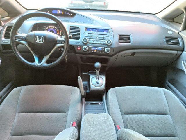 Honda\Civic LXL Aut - Ótimo Estado - 2011 - Foto 11