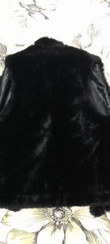 Casaco sem manga  - Foto 3