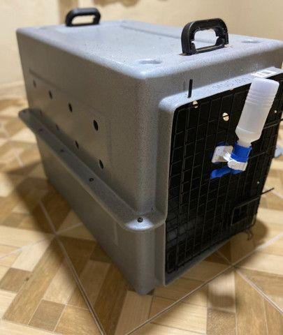 Caixa de transporte cães modelo 300 - Foto 4