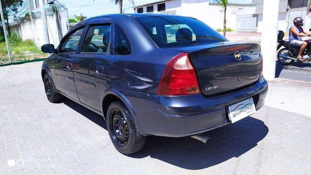 GM Corsa Premium 1.4 2008 - Foto 5