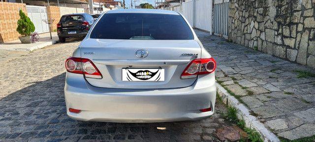 Corolla 2013  47.000 mil