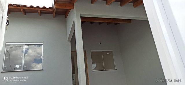 Casa Bairro São Conrado. Com Itbi e Registro Grátis - Foto 15