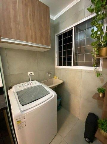 Lindo Apartamento Residencial Itayami Todo Planejado Próximo U.F.M.S - Foto 4