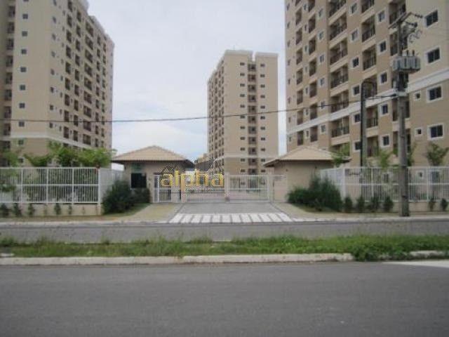 Apartamento Com Área de Lazer Completa no Jóquei Clube 02 Quartos - Foto 6